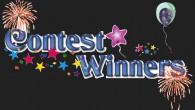 "The winners for more of our recent contests have just been announced! And the winners are… Michael Barry-Rec ""Continuum"" CD: Terry Vanderpool (Brownsburg, IN), Jason Fiske (Richmond, VA), Diane Hernandez (Hesperia, CA) Elton John ""Goodbye Yellow […]"