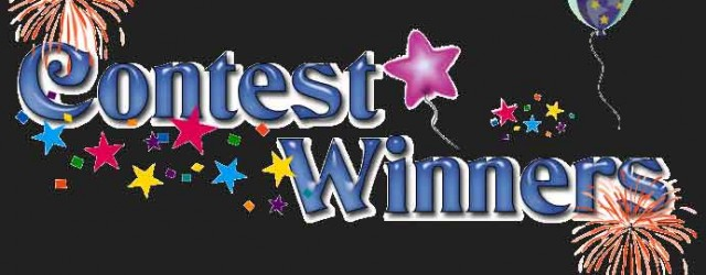 "The winners for more of our recent contests have just been announced! And the winners are… Project Grand Slam ""The Queen's Carnival"" CD: Sylvia Belle (Boynton Beach, FL), Deborah Colucci (Wilmington, NC), Mark Pagan (Baltimore, […]"