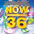 Various Artists &#8211; &#8220;Now That&#8217;s What I Call Music 36&#8243; and &#8220;Now That&#8217;s What I Call The 90&#8242;s&#8221; The NTWICM36 CD has 16 current hits, 3 tracks from &#8220;what&#8217;s next&#8221;...