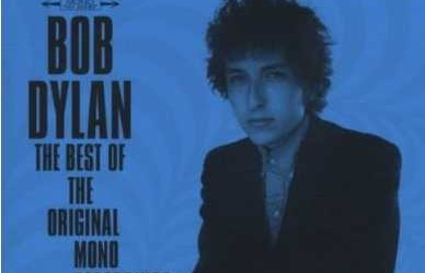 "The winner of our recent Bob Dylan ""Best of the Original Mono Recordings"" CD contest has been announced! The CD contains 15 classic Dylan tracks ""in one channel of powerful..."