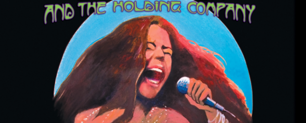 Contest details below - Live at the Carousel Ballroom 1968 is a previously unavailable live concert recording of Big Brother and the Holding Company featuring Janis Joplin, recorded June 23, […]
