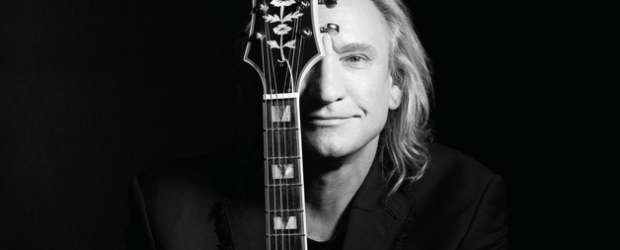 "Contest details below - Grammy Award winning rock and roll legend Joe Walsh returns with Analog Man, his first solo album in two decades. ""It's been 20 years and I..."