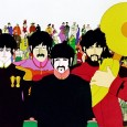Once upon a time…or maybe twice…there was an unearthly paradise called Pepperland… Contest details below - The Beatles' classic 1968 animated feature film, Yellow Submarine, has been digitally restored for […]