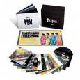 Manufactured on 180-gram, audiophile quality vinyl with replicated artwork, the 14 albums return to their original glory with details including the poster in The Beatles (The White Album), the Sgt. […]