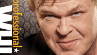 We usually focus on music but once in a while we feature comedy too. As a chart-topping Grammy-nominated  comedian and a feature film actor, Ron White has established  himself.  All 4 of his […]