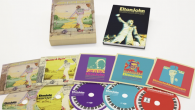 Goodbye Yellow Brick Road, Elton John's breakthrough album, has been remastered and will be reissued on CD, vinyl, limited-edition yellow vinyl, and in a box set featuring a recording of […]