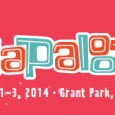 The annual Lollapalooza Music Festivalin Grant Park, Chicago, returns again for 2014. The festival runs August 1-3.The 2014 lineuphas just been announced, and it has lots of variety and fun, […]