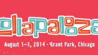 The annual Lollapalooza Music Festival in Grant Park, Chicago, returns again for 2014. The festival runs August 1-3. The 2014 lineup has just been announced, and it has lots of variety and fun, […]