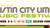 The annual Austin City Limits Music Festival in Zilker Park in Austin, TX, returns for 2014. The festival runs two weekends, August 3-5 and 10-12. The 2014 lineup has been announced, and it has […]