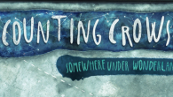 This isCounting Crows seventh studio album on Capitol Records. The deluxe version contains two bonus demo versions of album tracks. They have just wrapped up a US tour and are […]