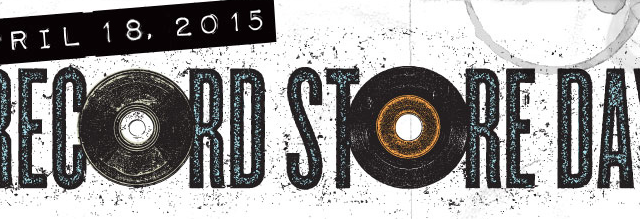 Record Store Day 2015 is right around the corner on Saturday April 18th, and as usual there are plenty of special music releases planned. There is something for everyone! Click […]