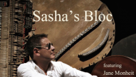 Jazz and Swing band Sasha's Blochave justreleased their latest full-length album, Heart On Fire, which features guest vocals from Grammy-nominated artist Jane Monheit on multiple tracks. Thealbum hearkens back to […]