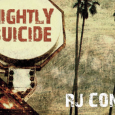 Formerly the front man of the Dance Hall Pimps, RJ Comer redefines his musical style with a stripped down version of Americana Rock. Contest details below The metaphorical title track, Nightly […]