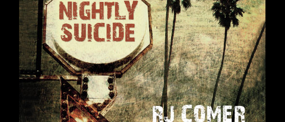 Formerly the front man of the Dance Hall Pimps, RJ Comer redefines his musical style with a stripped down version of Americana Rock. Contestdetails below The metaphorical title track, Nightly […]