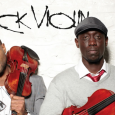 "Wilner ""Wil B"" Baptiste (viola) and Kevin ""Kev"" Marcus Sylvester (violin) are Black Violin, the acclaimed duo who blend classical and hip hop.  On-stage Kev & Wil are joined by a […]"