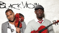 """Wilner """"Wil B"""" Baptiste (viola) and Kevin """"Kev"""" Marcus Sylvester (violin) areBlack Violin, the acclaimed duo who blend classical and hip hop. On-stage Kev & Wil are joined by a […]"""