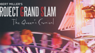 Project Grand Slam, the jazz-rock fusion band led by bassist/composer Robert Miller, has just released their 4th studio album, The Queen's Carnival. This fresh take on jazz-rock fusion (Miller calls the album a […]