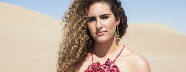 Raised between the Middle East and the West, Tamtam strives to serve as a musical bridge between these two regions. Her lyrics and her message stand out in today's sea of music […]